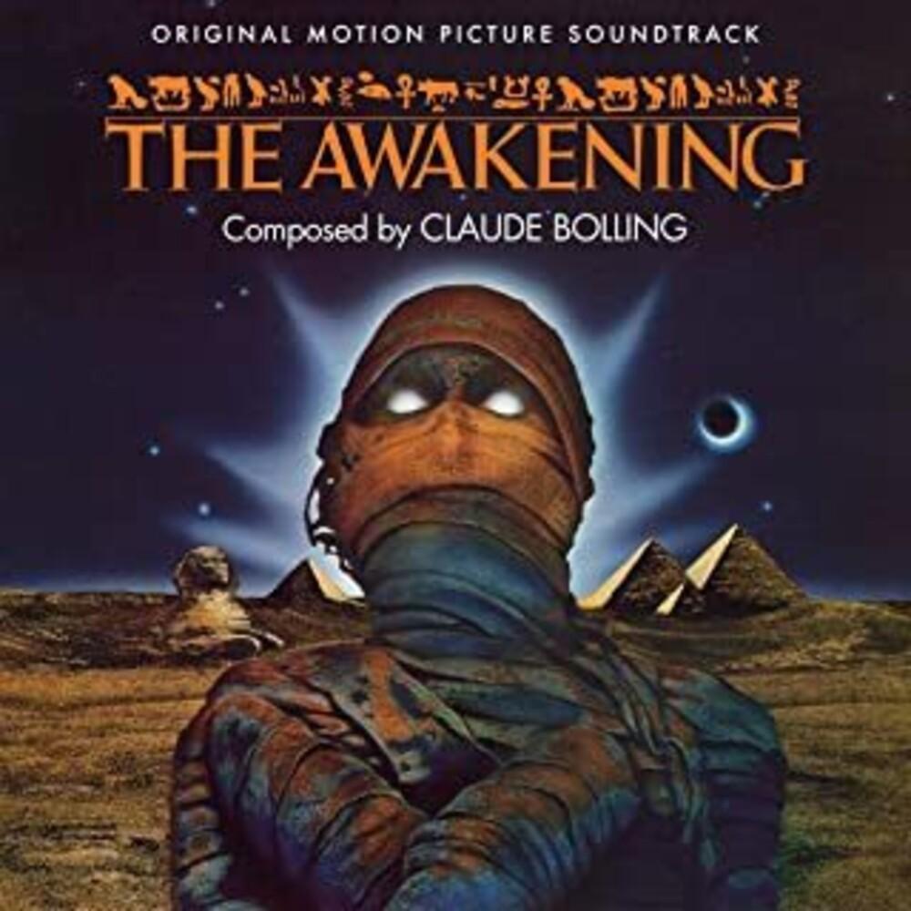 Claude Bolling  (Ltd) (Rmst) (Ita) - Awakening (Original Soundtrack) [Limited Remastered Edition]