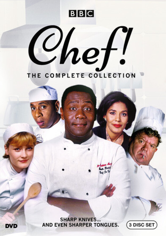 - Chef!: The Complete Collection