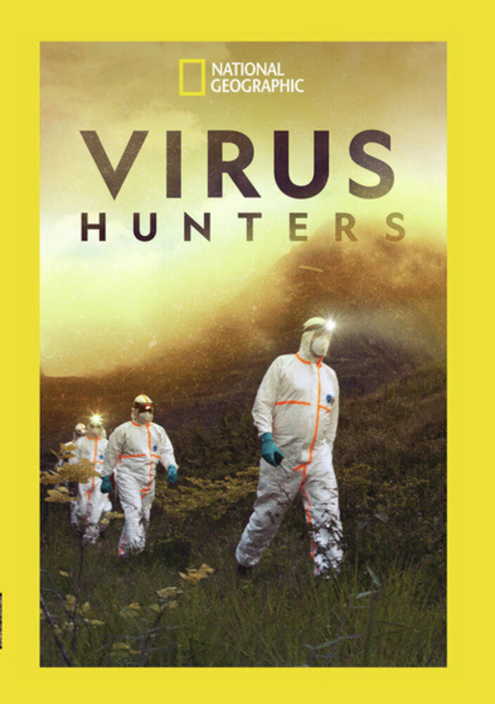 - Virus Hunters