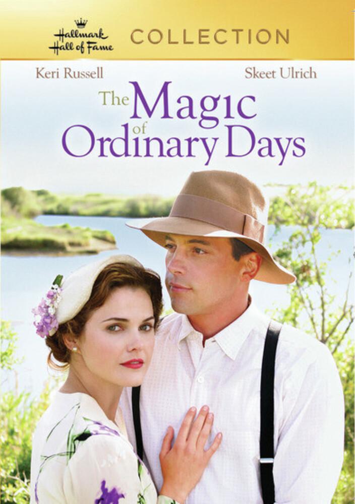 - The Magic of Ordinary Days