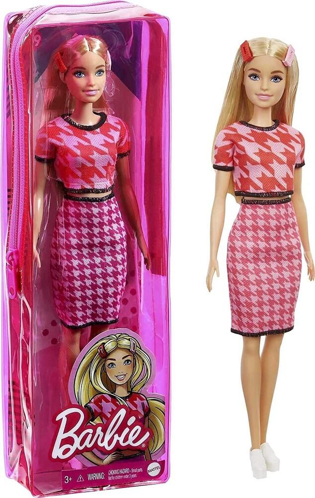 Barbie - Mattel - Barbie Fashionista Doll 13