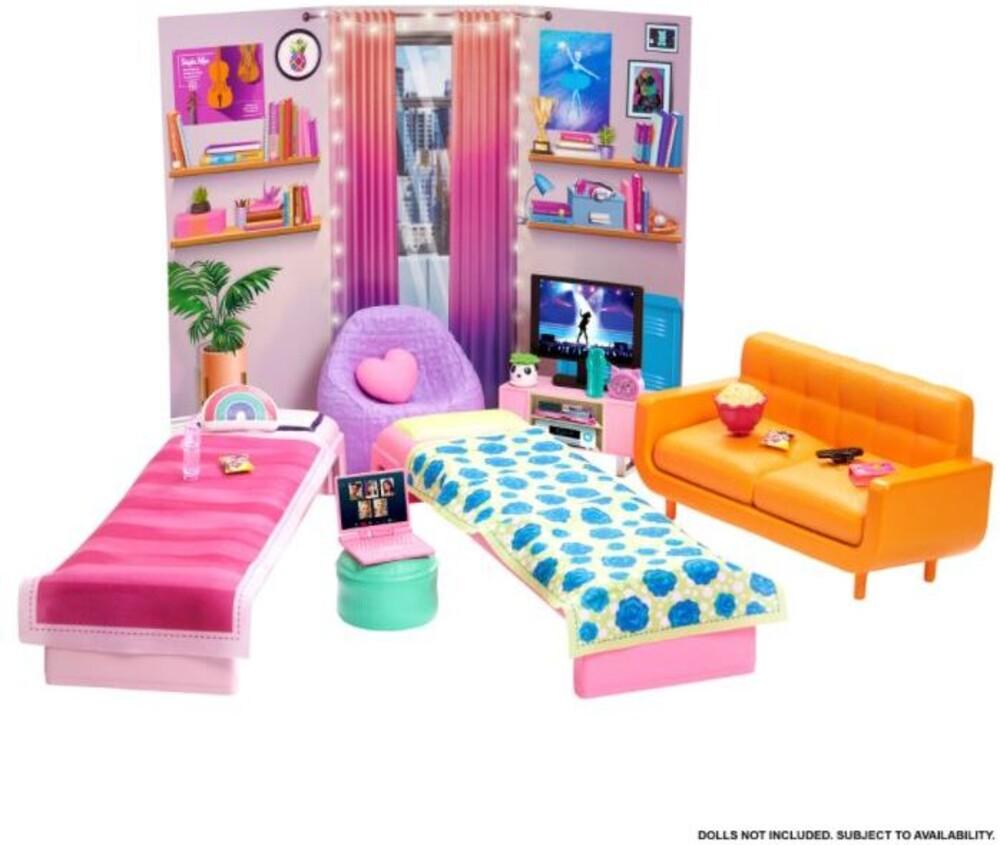 Barbie - Mattel - Barbie Dream House Adventure Playset