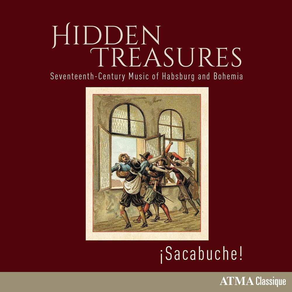 Hidden Treasures / Various - Hidden Treasures / Various