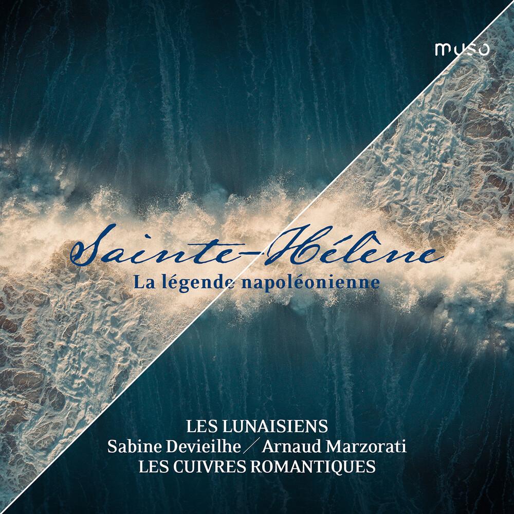 Sainte Helene / Various - Sainte Helene / Various