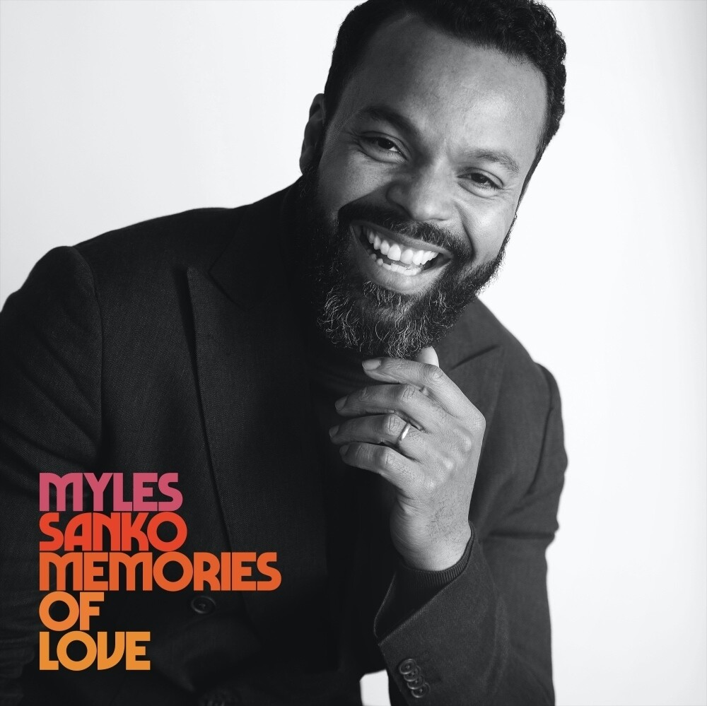 Myles Sanko - Memories Of Love [RSD Drops 2021]