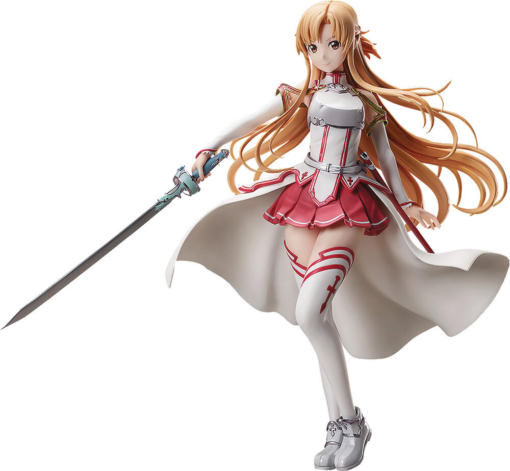 - Sao Alicization War Asuna Knights Of Blood 1/4 Pvc