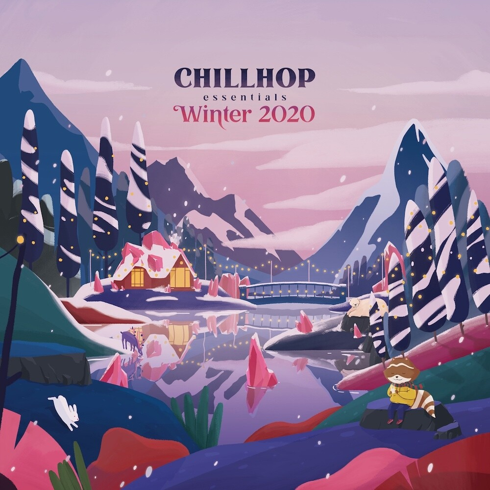 Chillhop Music - Chillhop Essentials - Winter 2020