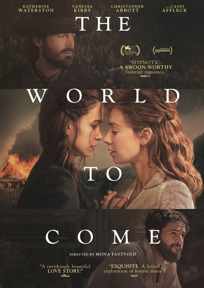 - World To Come