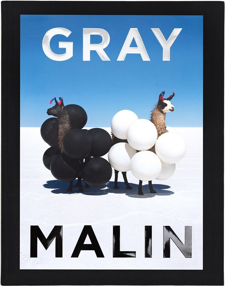 Gray Malin - Gray Malin The Essential Collection (Hcvr)