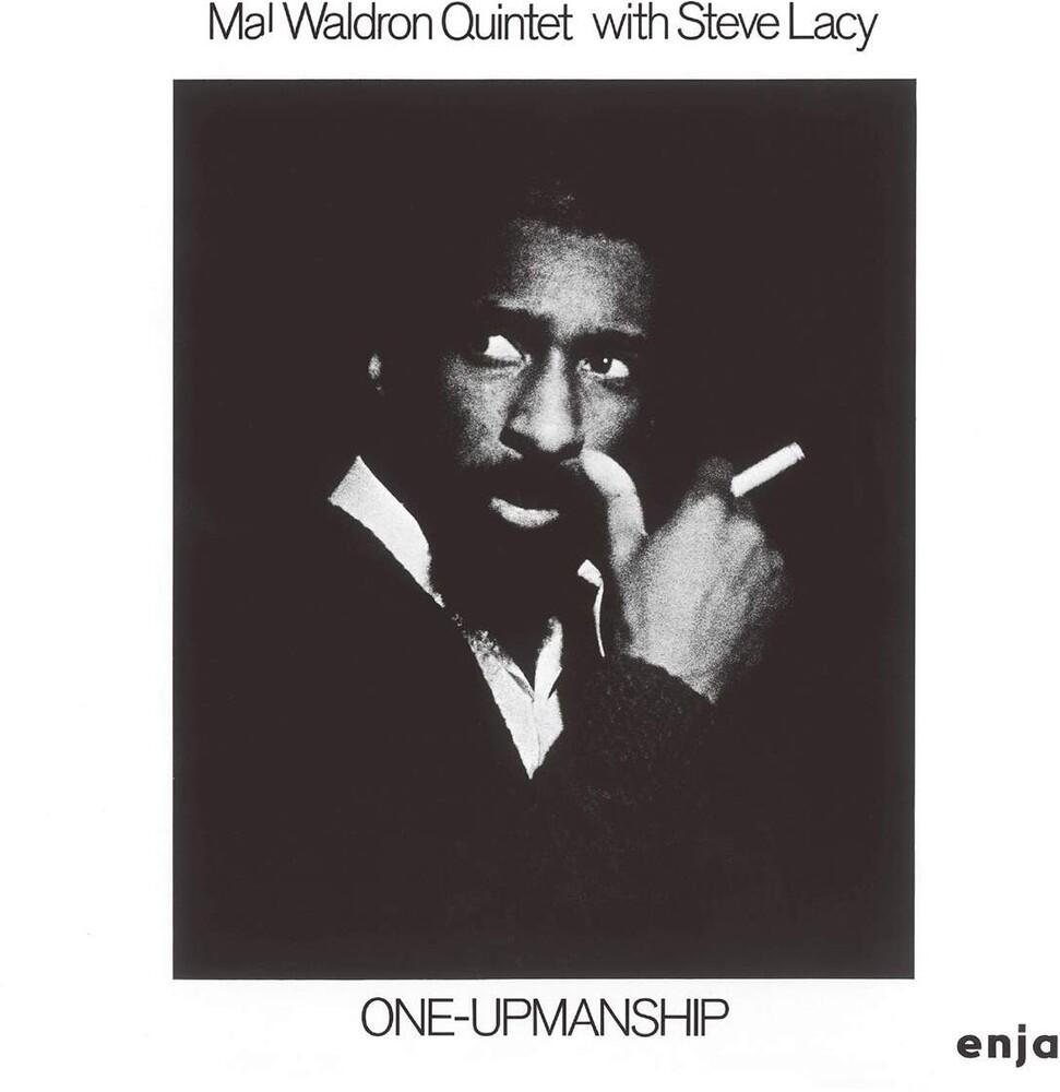 Mal Waldron  / Lacy,Steve - One Upmanship [Reissue] (Jpn)