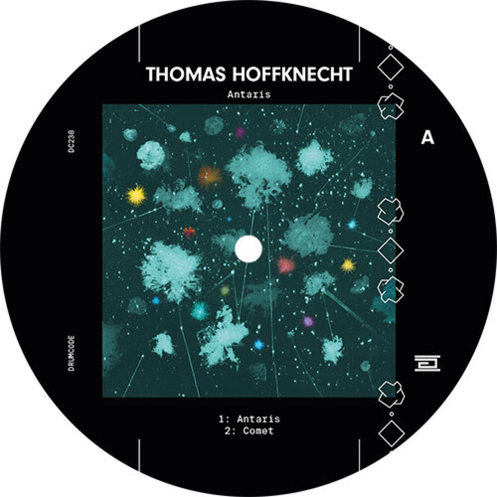 Thomas Hoffknecht - Antaris