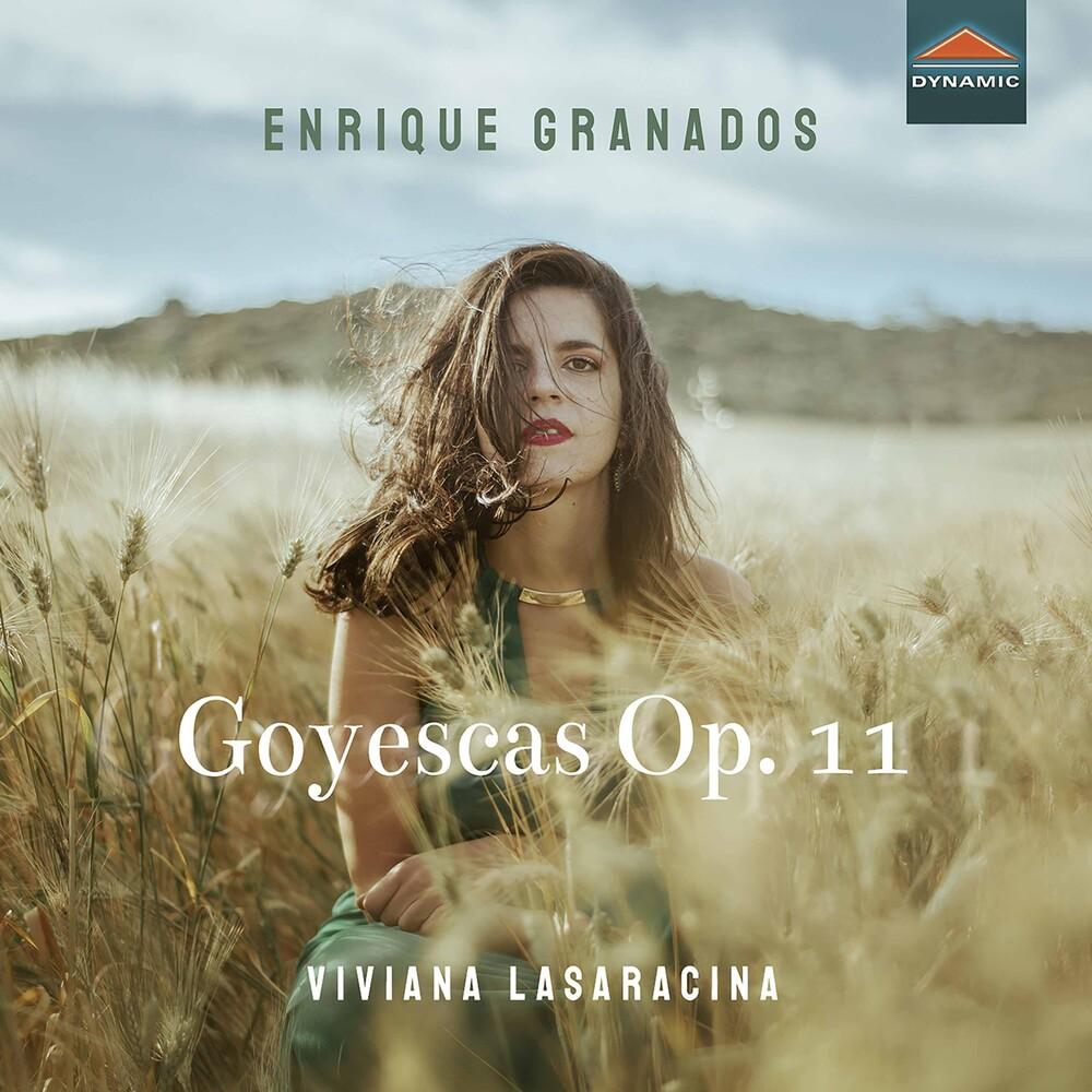 - Goyescas 11
