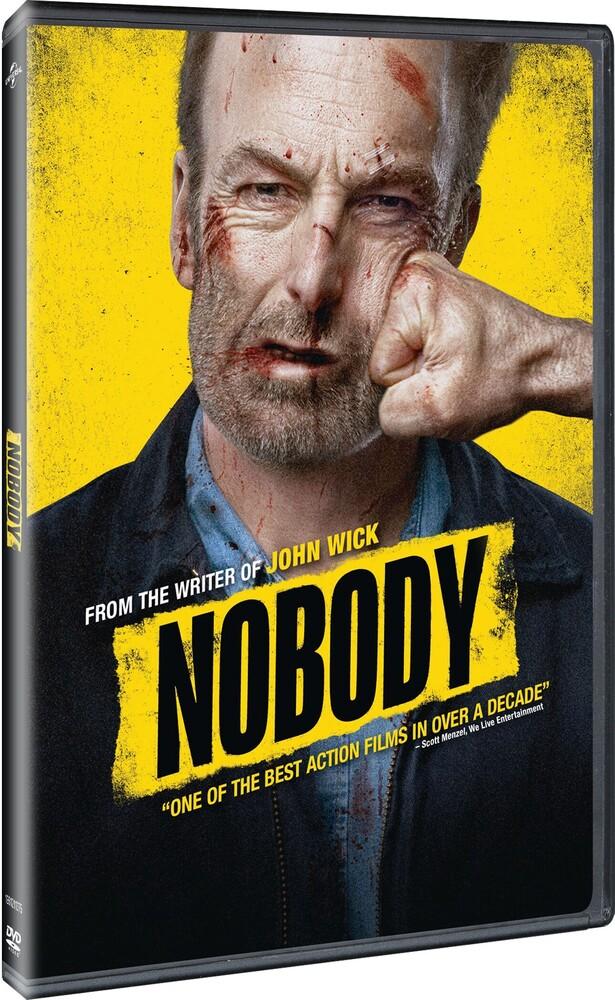 - Nobody
