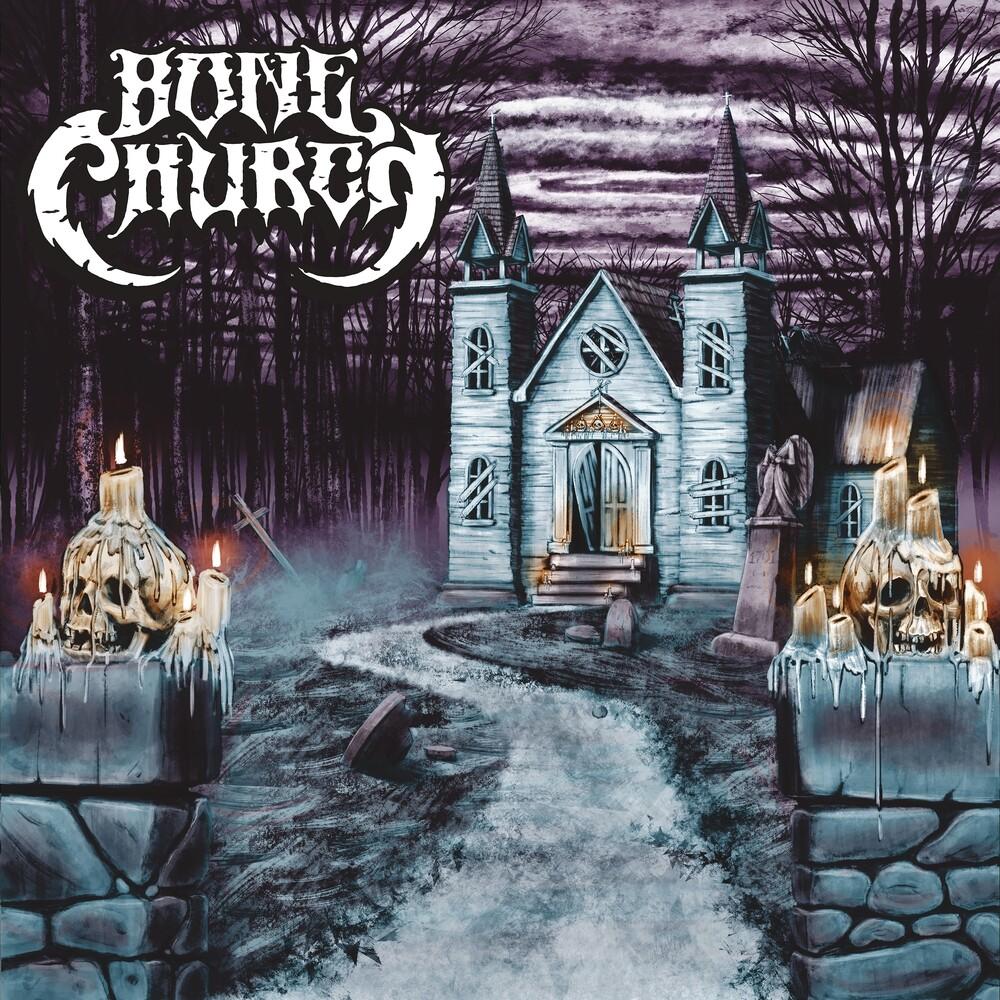 Bone Church - Bone Church