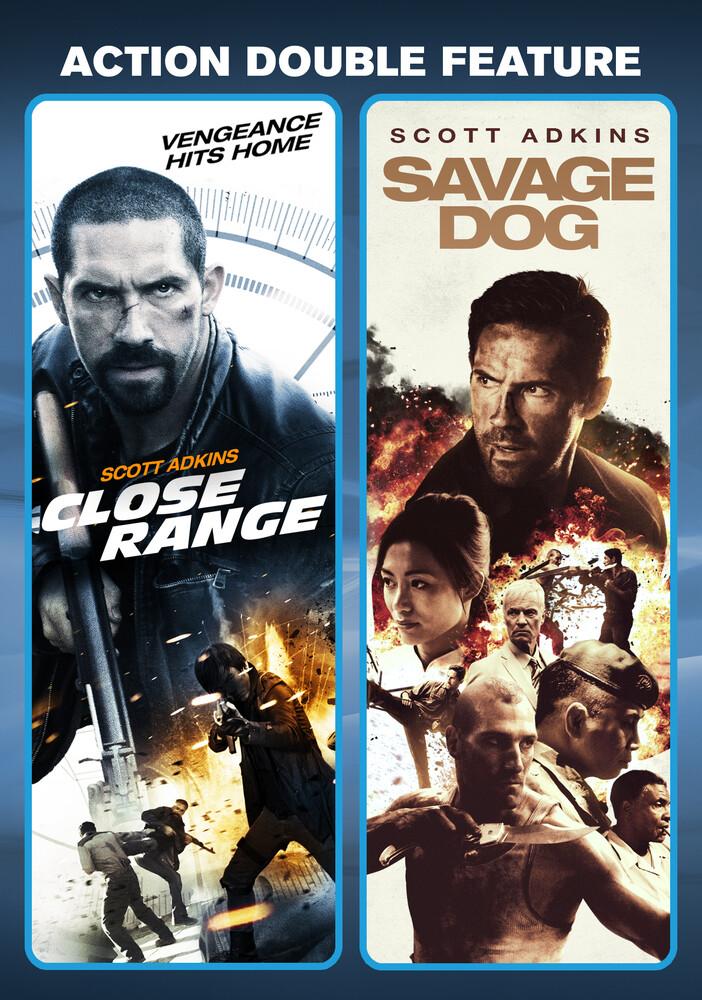 - Close Range + Savage Dog