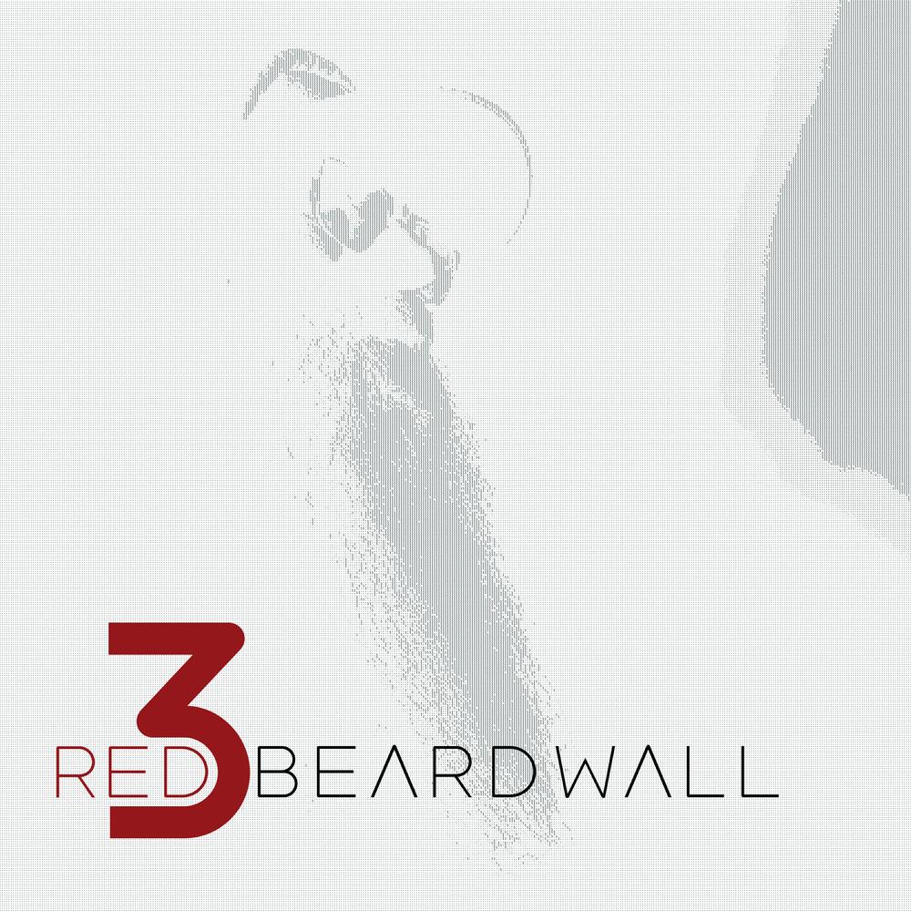 Red Beard Wall - 3