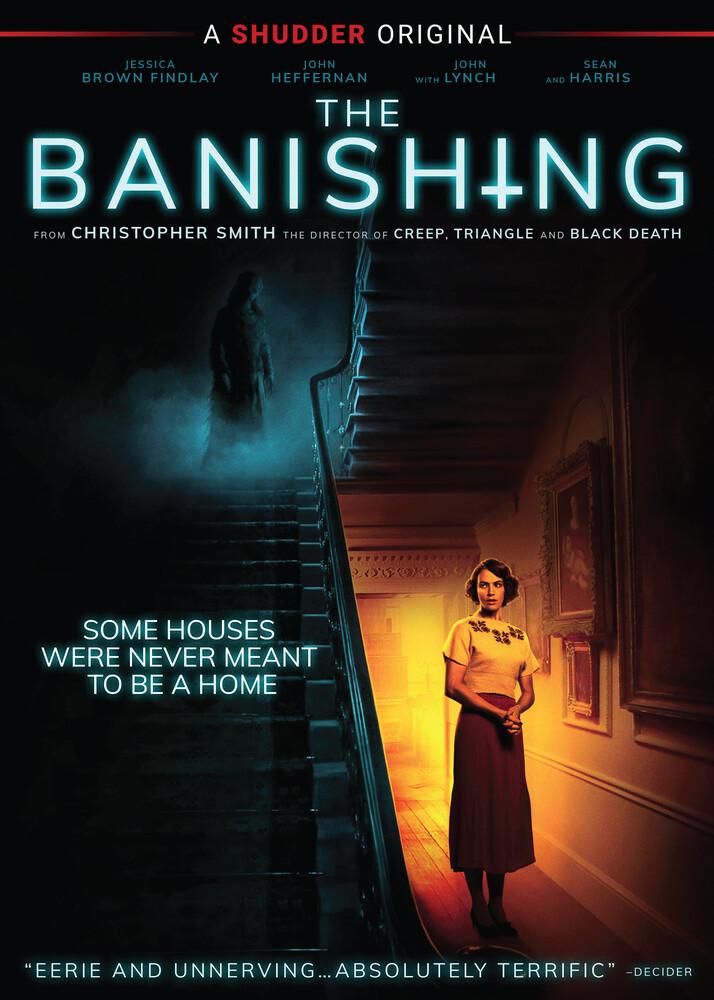 Banishing, the DVD - Banishing, The Dvd / (Sub)