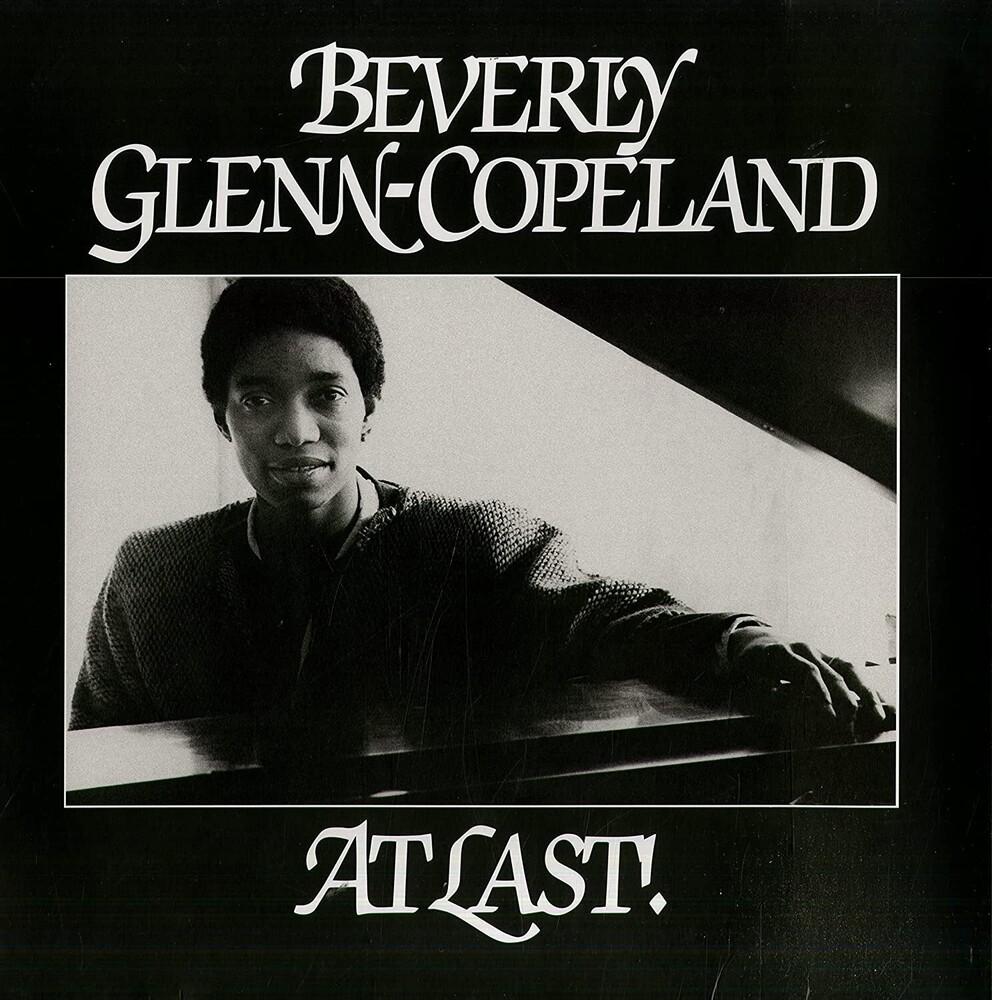 Glenn-Beverly Copeland - At Last [Indie Exclusive] [Indie Exclusive]