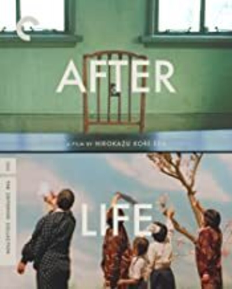 - After Life Bd / (Sub)