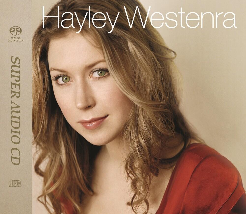 Hayley Westenra - Hayley Westenra (Hybr)