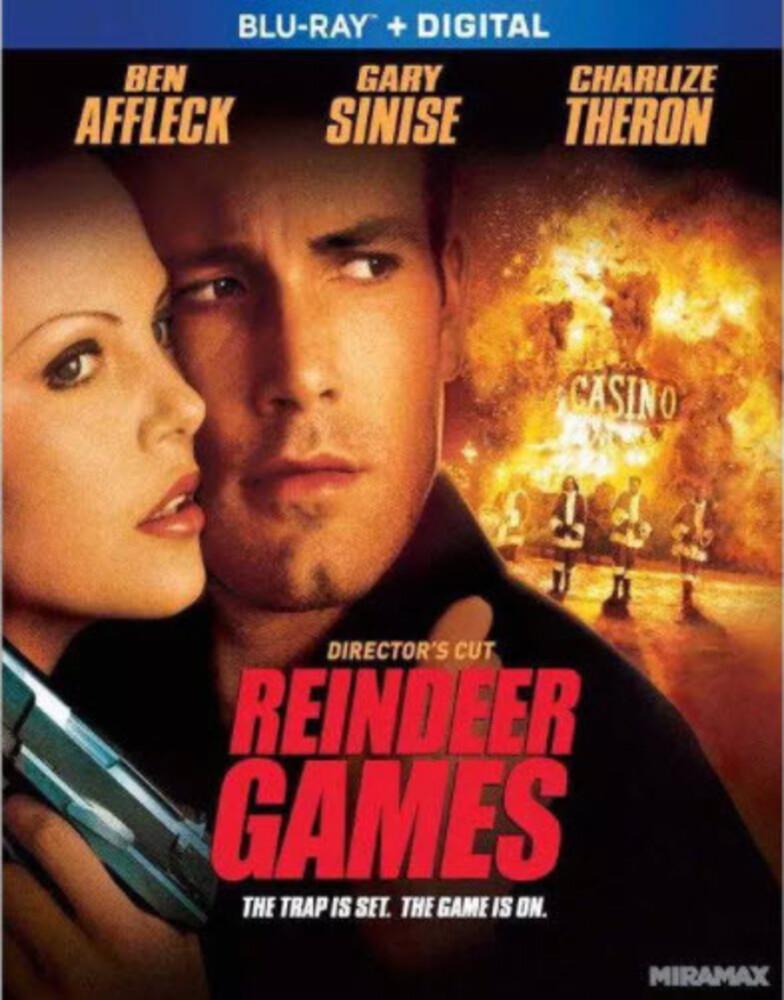 - Reindeer Games / (Dir Ac3 Amar Dol Dts Sub Ws)