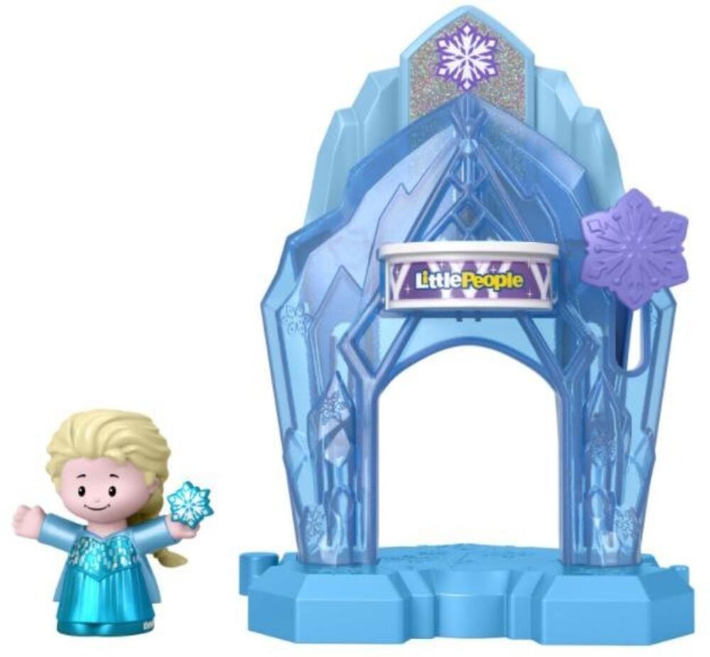 Little People - Little People Frozen Elsa (Fig)