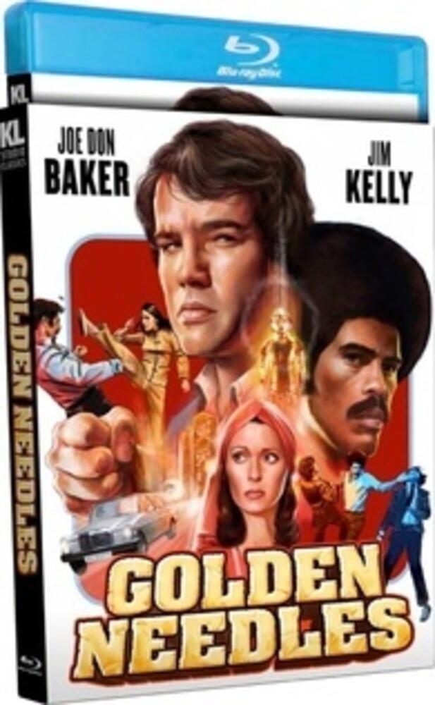 Golden Needles (1974) - Golden Needles (1974) / (Spec)