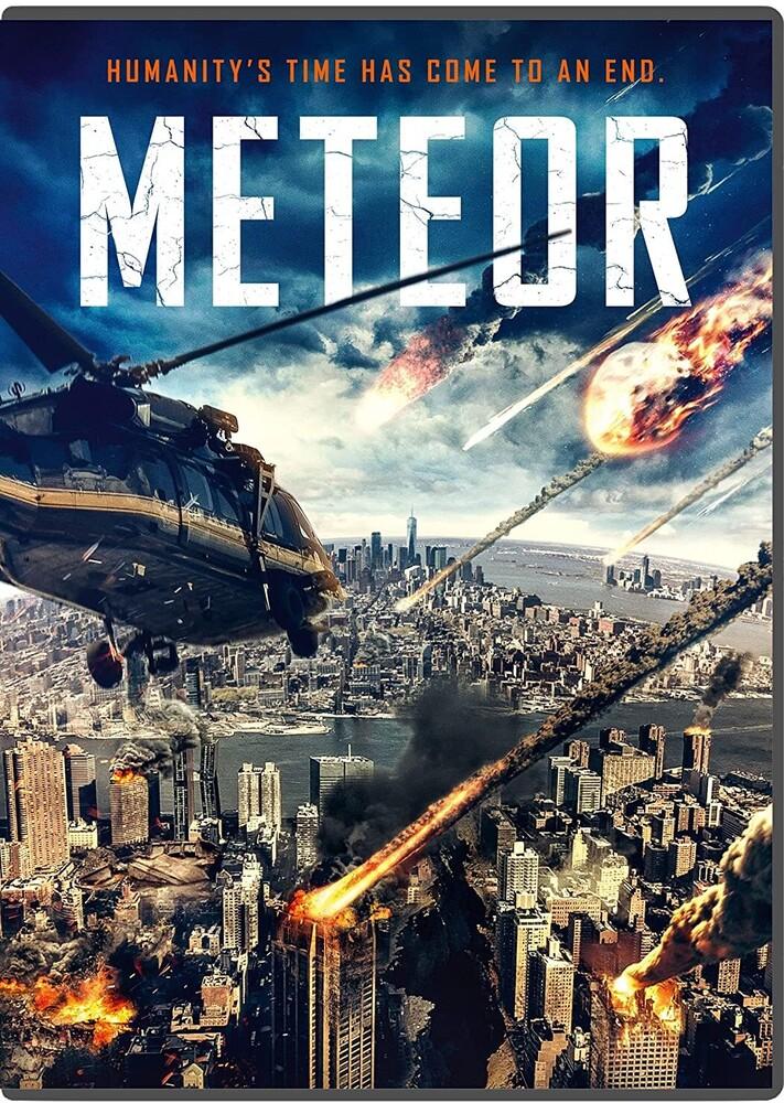 Meteor DVD - Meteor Dvd