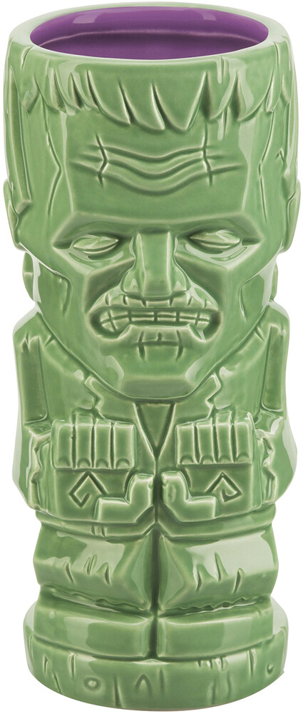 - Classic Monsters Frankenstein Tiki Mug (Clcb)