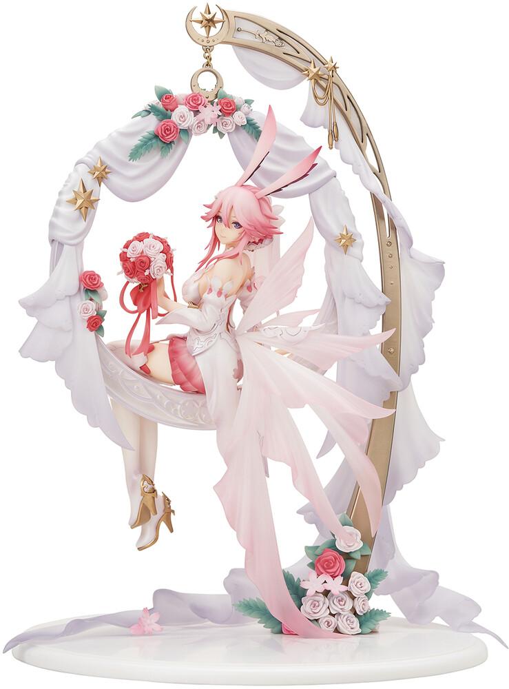 - Honkai Impact 3rd Yae Sakura Dream Raiment 1/7 Pvc