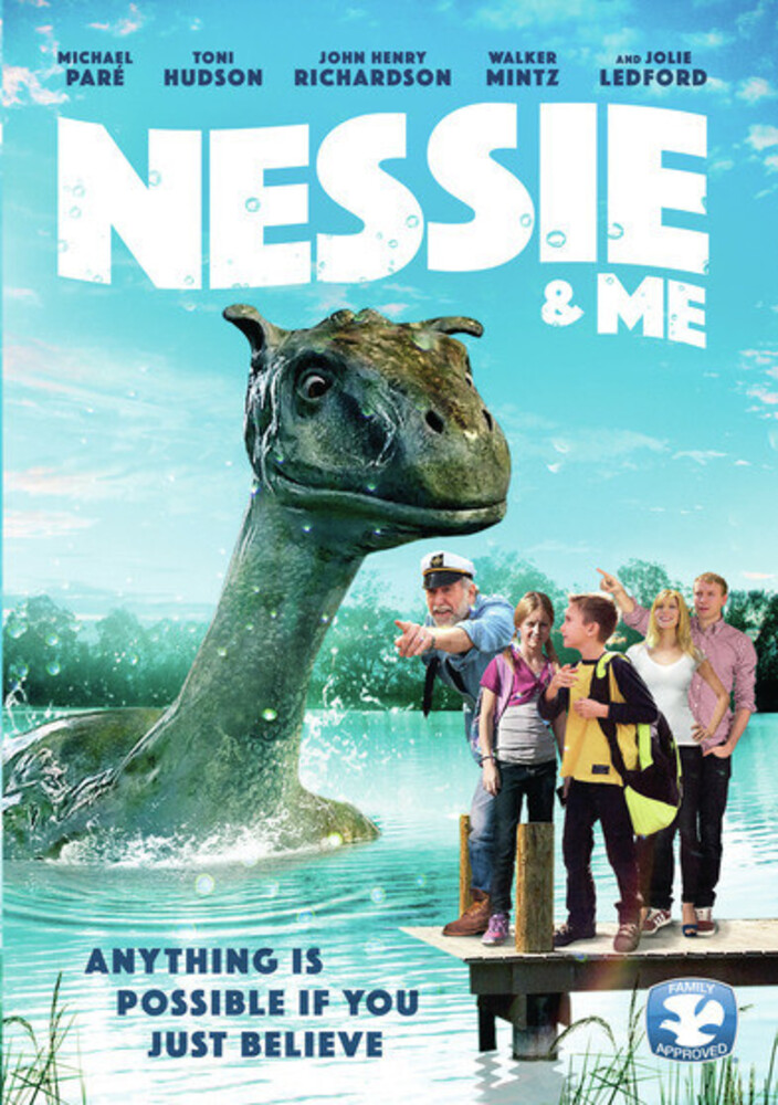 - Nessie And Me