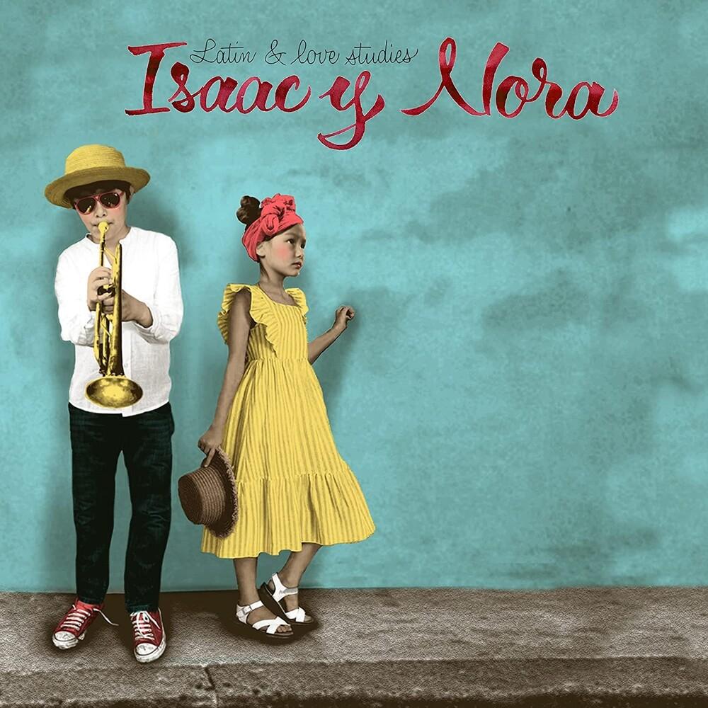 Isaac & Nora - Latin & Love Studies (Spa)