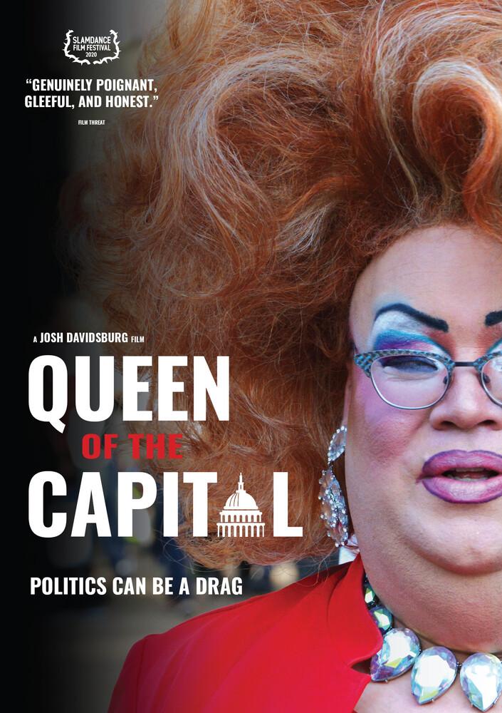 Queen of the Capitol - Queen Of The Capitol / (Mod)