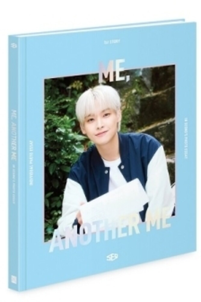 Sf9 - Sf9 In Seong Photo Essay (Me Another Me) (Post)