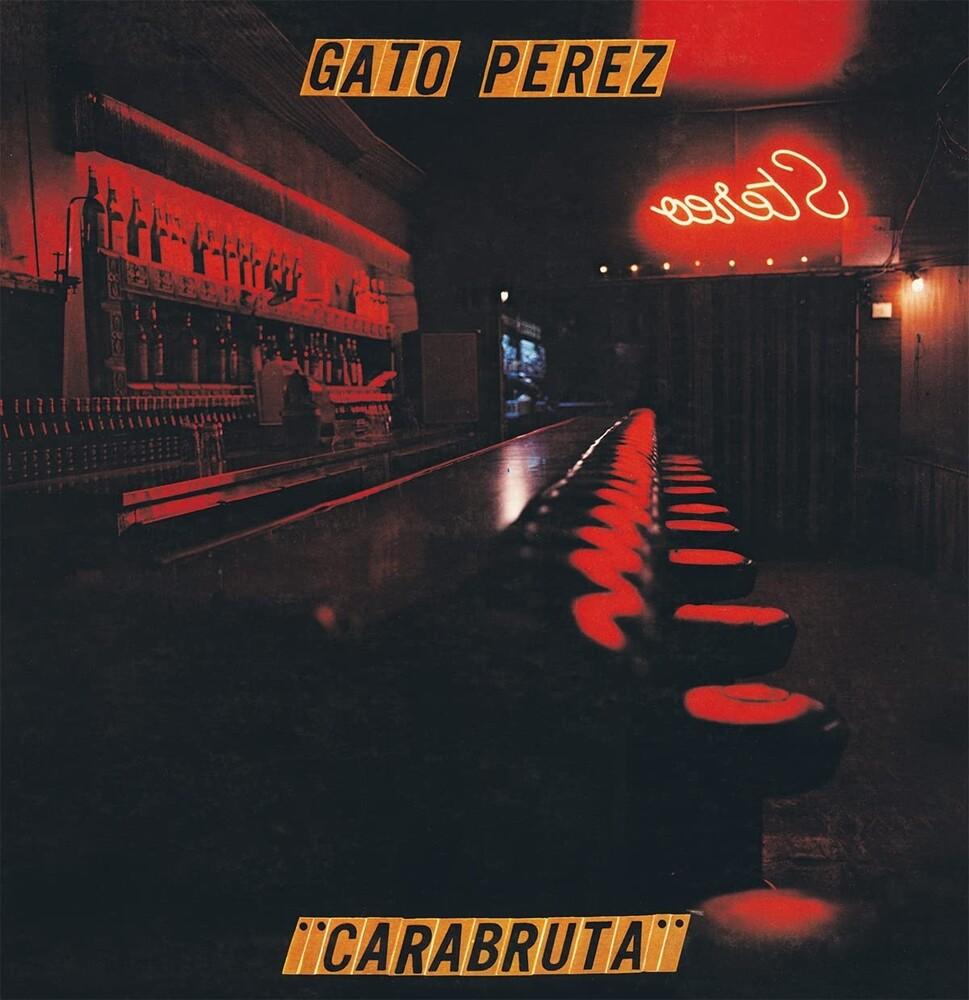 Gato Perez - Carabruta (Spa)