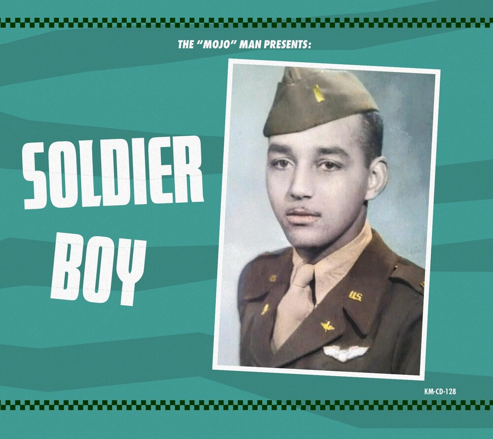 Soldier Boy / Various - Soldier Boy / Various