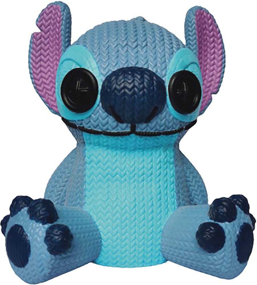 Bensussen Deutch - Disney Lilo And Stitch Stitch Hmbr 6in Vinyl Fig (
