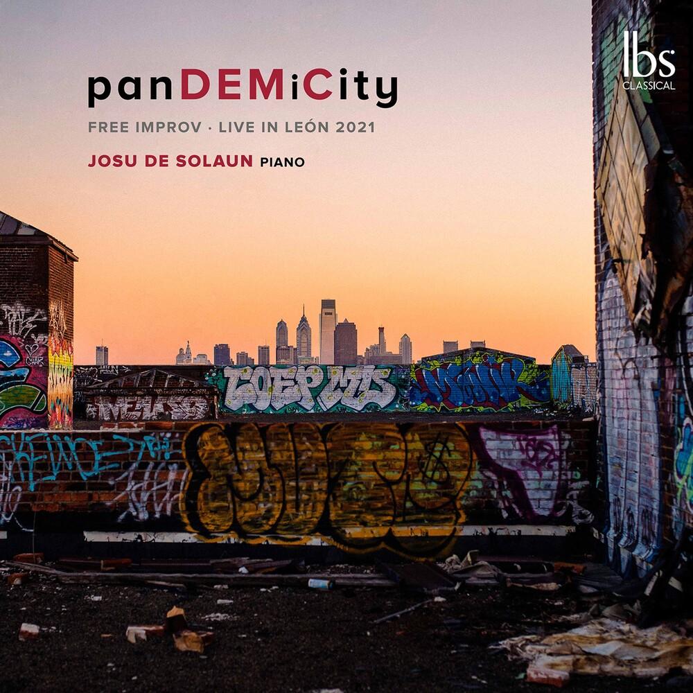 Solaun / Solaun - Pandemicity