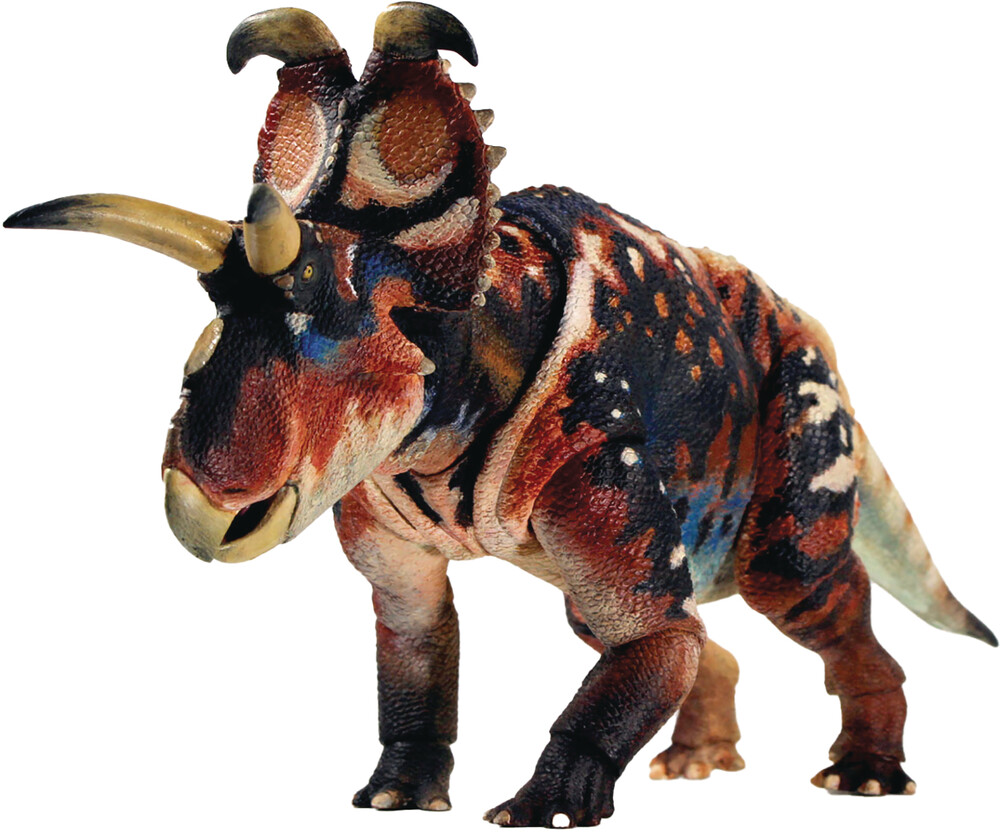 Creative Beast Studio - Beasts Of Mesozoic Ceratopsian Series Albertacerat