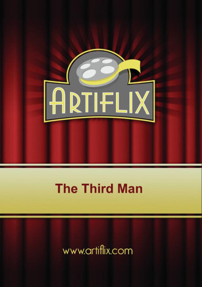 Third Man - Third Man / (Mod)