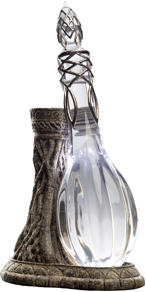 Other - Lord Of The Rings - Galadriel's Phial Prop Replica