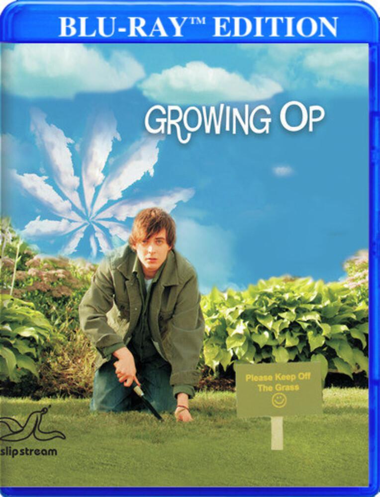 Growing Op - Growing Op