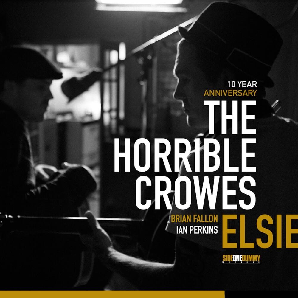 Horrible Crowes - Elsie (10 Year Anniversary Edition) (Silver Vinyl)