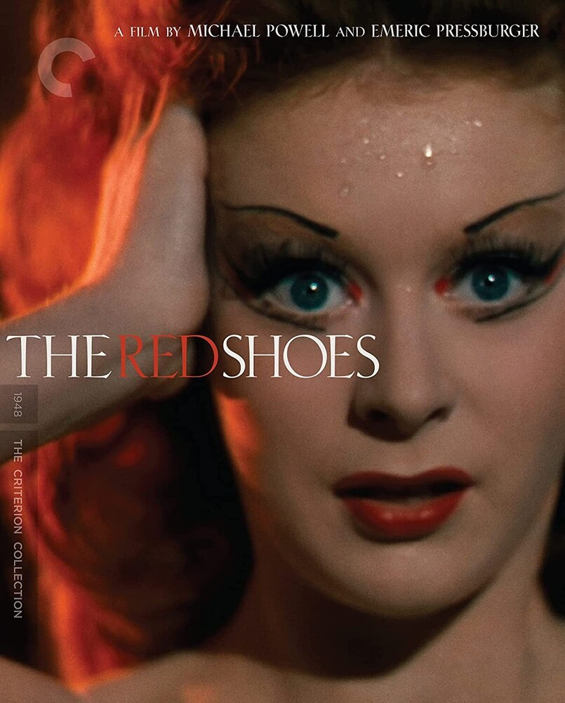 - Red Shoes, the Uhdbd