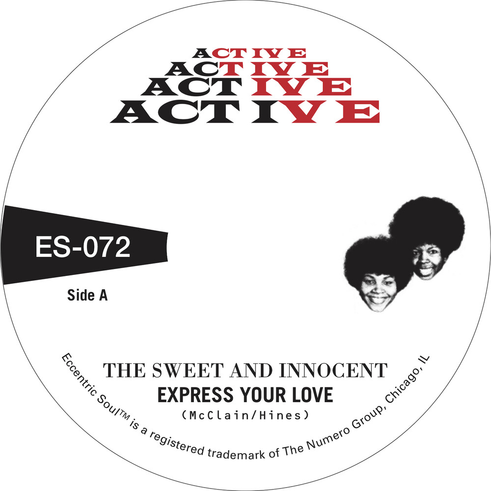 Sweet & Innocent & The Memphis Mustangs - Cry Love