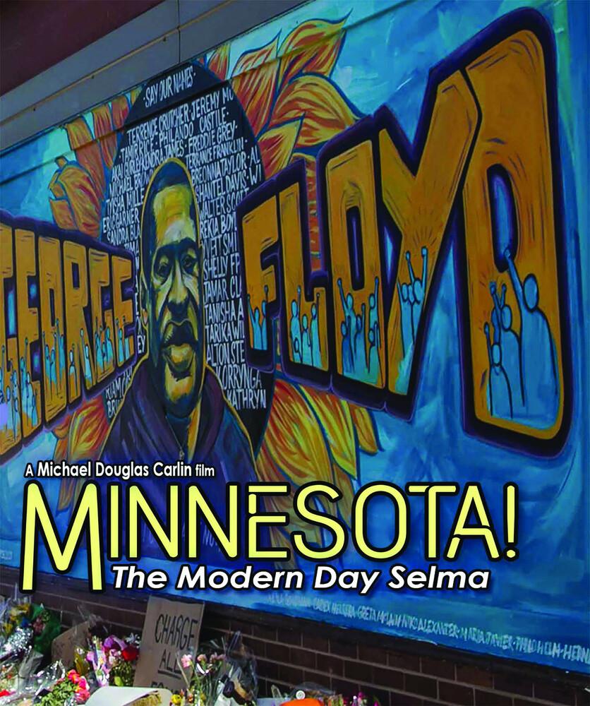 Minnesota! the Modern Day Selma - Minnesota! The Modern Day Selma