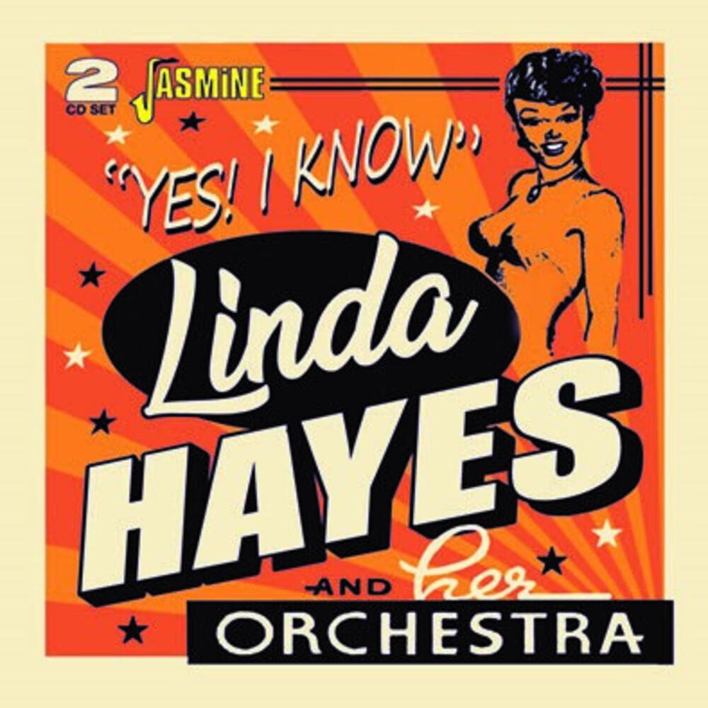 Linda Hayes - Yes I Know (Uk)