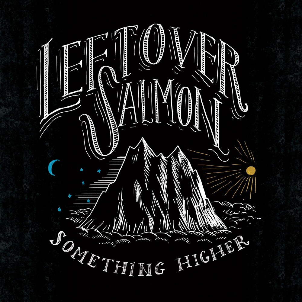 Leftover Salmon - Something Higher [LP]