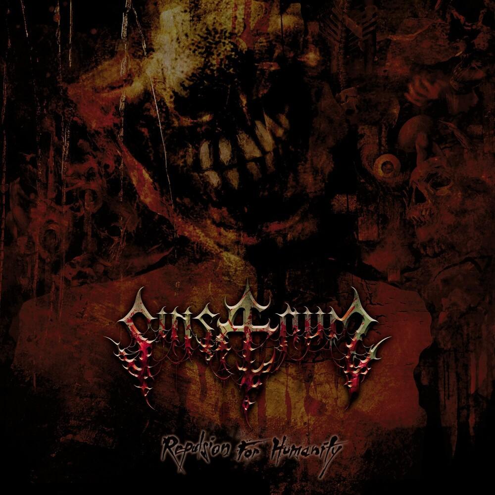 Sinsaenum - Repulsion For Humanity [LP]