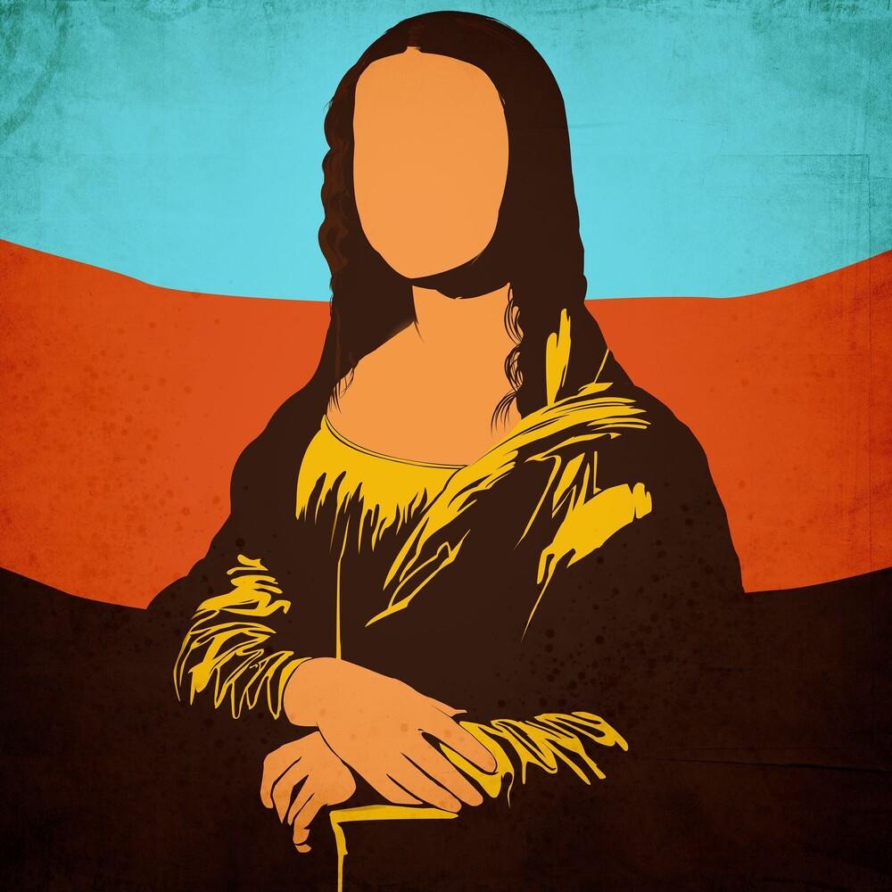 Apollo Brown / Ortiz,Joell - Mona Lisa